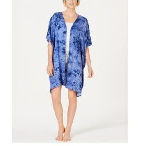 NWT!Jenni Comfy Sleepwear Wrap Robe-One Size